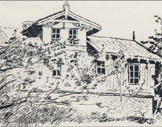 Bjørnstjerne Bjørnsons hjem i Kristiania