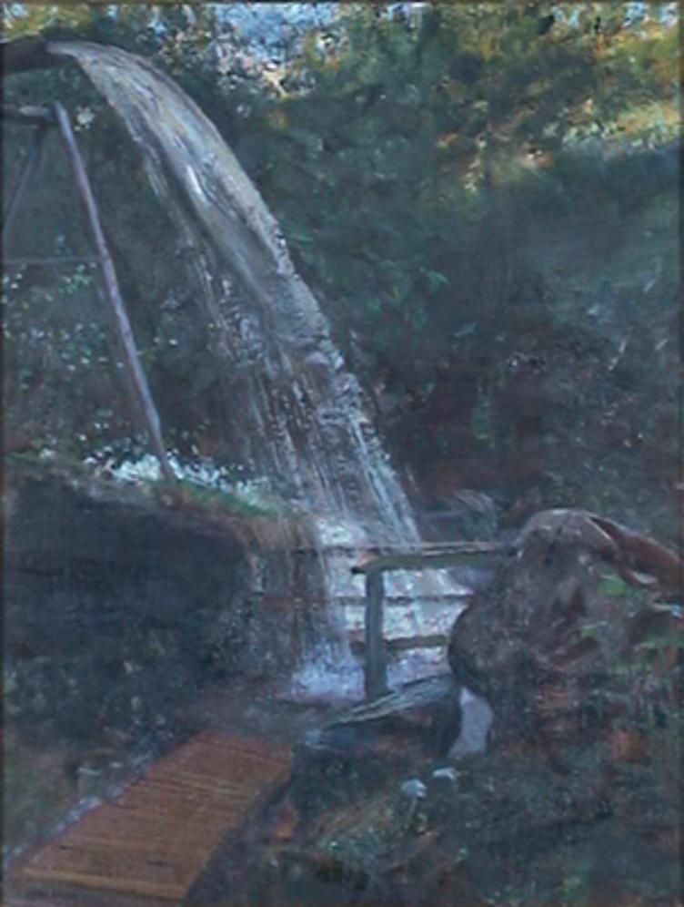 Maleri av Eyolf Soot