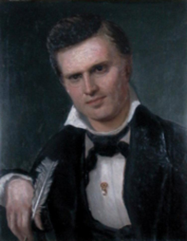 Portrett av Christiane Schreiber
